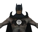 Batman (Blackest Night)