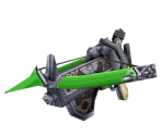 Steam Crossbow