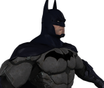 Batman (Armored)