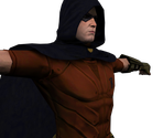 Robin (Arkham City)
