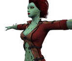 Poison Ivy (Arkham City)