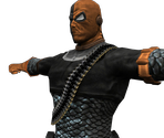 Deathstroke (Arkham City)
