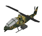 Combat Copter
