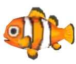 Animal Crossing New Leaf Fish Wendell S Painting