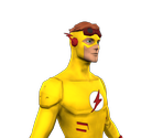Kid Flash (YJ)
