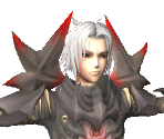 Haseo 3rd Form