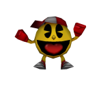 Pac-Man Jr.