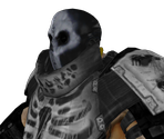 Black Mask Enforcer