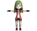 Ace Trainer (Female)