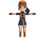 Pokémon Ranger (Female)
