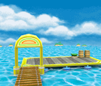 Dock (Wave Cyclone)
