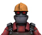 Engineer Robot
