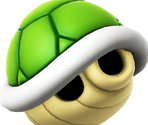 Green Shell Trophy