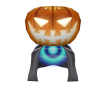 Pumpkin Ghost