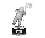MTV Awards Moonman