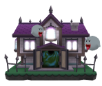 Ghost House Course