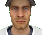 Chuck Greene (Baseball Uniform)