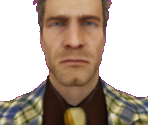 Chuck Greene (Plaid Suit)