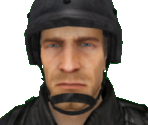 Chuck Greene (SWAT Outfit)