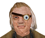 "Alastor ""Mad-Eye"" Moody"