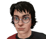 Harry Potter (Maze Challenge 3)