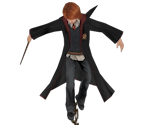 Ron Weasley (Black Lake Challenge 2)