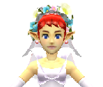 Anju (Wedding Dress)