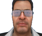 Frank West (Default)