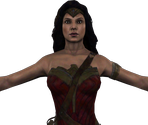 Wonder Woman (Dawn Of Justice)