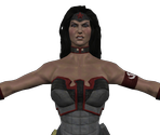 Wonder Woman (Red Son)
