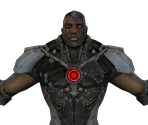 Cyborg (Injustice)
