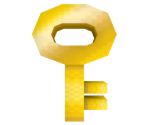 Treasure Key