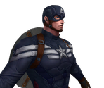 Captain America (Winter Soldier)