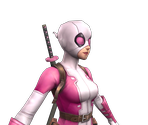 Gwenpool (Secret Wars)