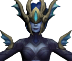 Syndra (Atlantean)
