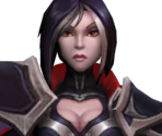 Fiora (Night Raven)