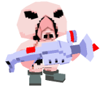 Pigmask Army (DS Style)