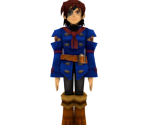 Vyse (High-Poly)