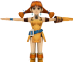 Aika (High-Poly)
