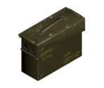 5mm Ammo Chest