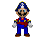 Mario (Pirate Land)