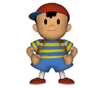 Ness Trophy (Classic)
