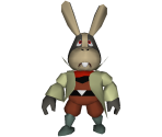Peppy Hare Trophy