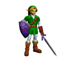 Link Trophy (Classic)