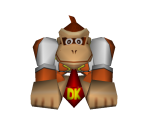 Donkey Kong (Space Land)