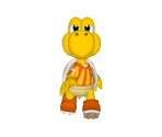 Koopa Troopa (Prototype)
