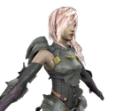 "Claire ""Lightning"" Farron (Knight Of Etro)"