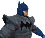 Batman (Dark Knight Of The Round Table)