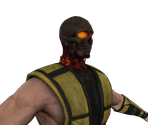 Scorpion (Hellspawn)