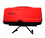 Virtual Boy Hat